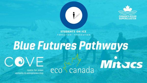 Blue Futures Pathways