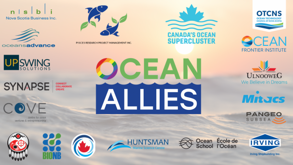 Ocean Allies