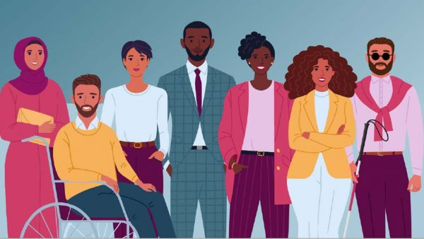 The 50 – 30 Challenge for equity and inclusiveness